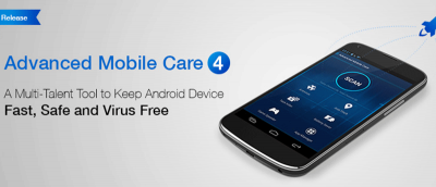 Secure and Clean Up Your Android Phone with Advanced Mobile Care