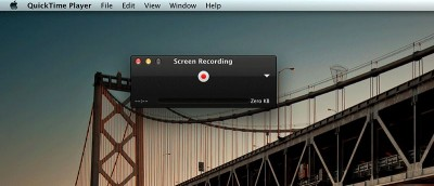 How to Record the Screen on Your Mac