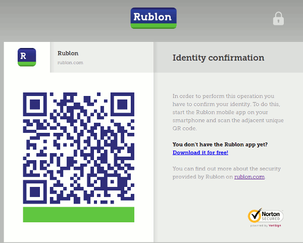rublon-qr-code