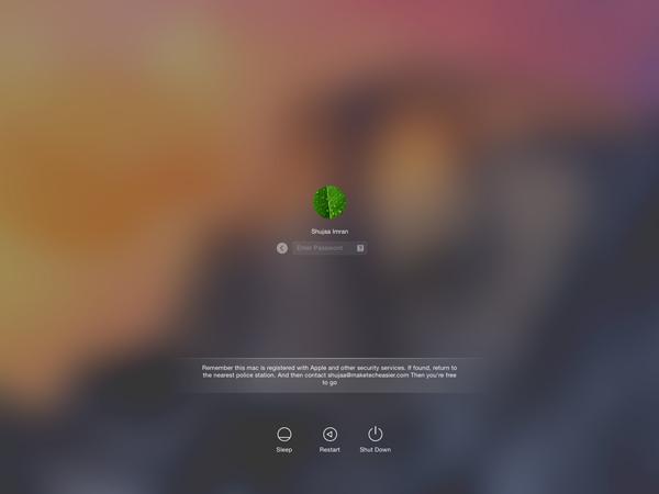 Add-Text-Login-Screen-Mac-Text-1