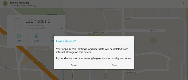 5 of the Best Anti-Theft Apps for Android