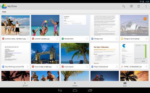 AndroidTransferFiles-Google-Drive