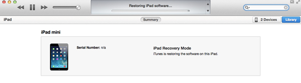 Downgrade-iOS8-to-iOS7-Restoring-iOS7