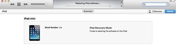 Downgrade-iOS8-to-iOS7-Restoring-iOS7