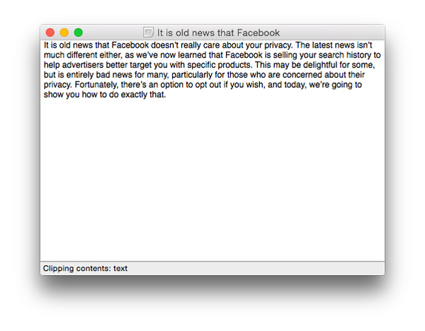 Drag-Text-Clippings-OSX-Text-Clipping