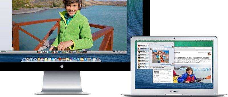 How to Use Facebook Chat in OS X's Messages App - Make Tech