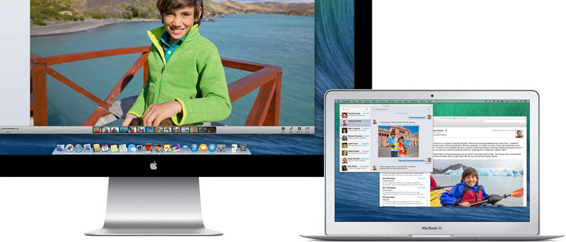 How to Use Facebook Chat in OS X's Messages App