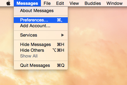 Facebook-Chat-Messages-OSX-Preferences