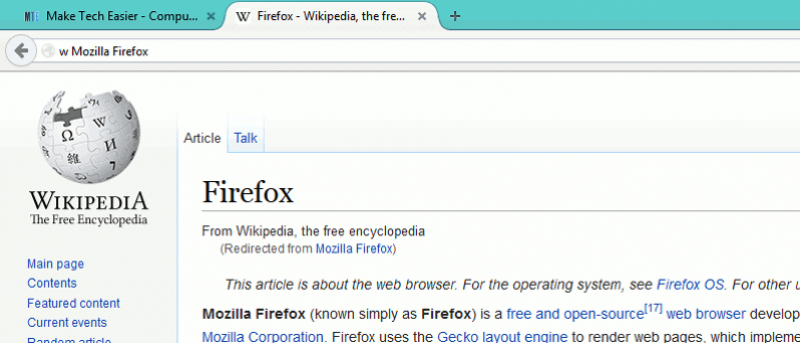 Mastering Keyword Searches for Better Productivity in Firefox