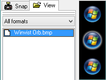 MWSnap-Start-Orb