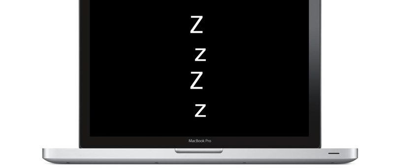 How to Easily Put Your Mac's Display to Sleep - Make Tech Easier
