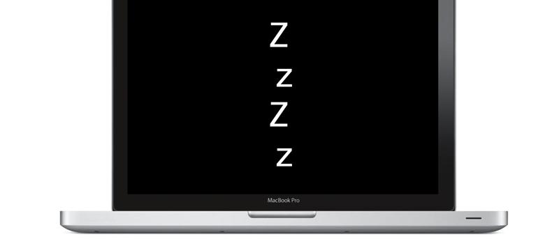 How to Easily Put Your Mac's Display to Sleep