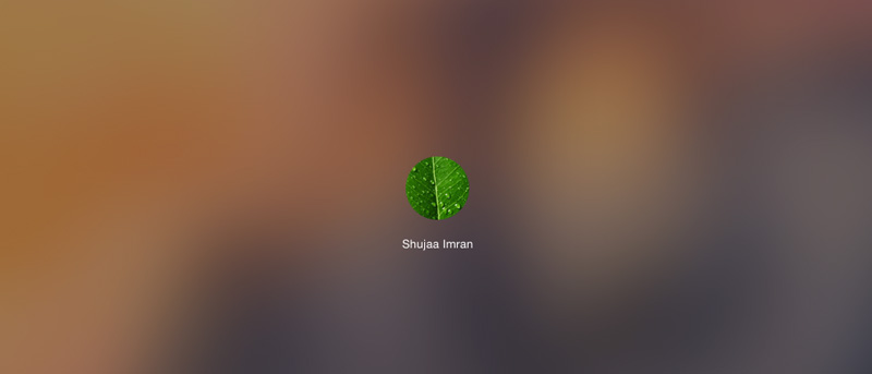 How to Take a Screenshot of the Login Screen on Mac
