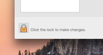 Remote-Login-Mac-Lock-Authorisation