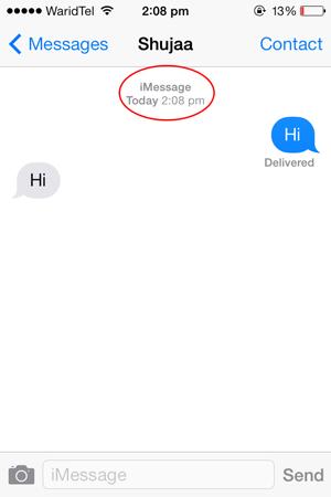 Report-Spam-iMessage