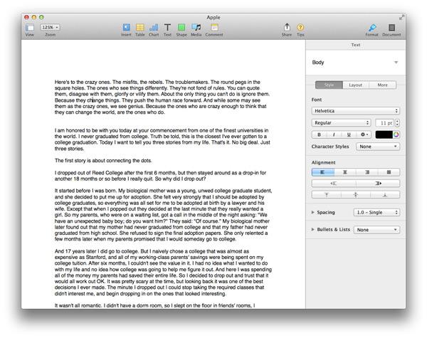 Steve-Jobs-Speech-Mac-Speech-Pages