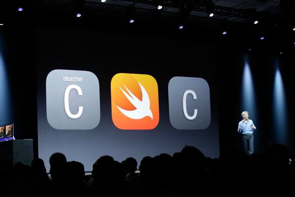 Swift-Programming-Lanuguage-Introduction