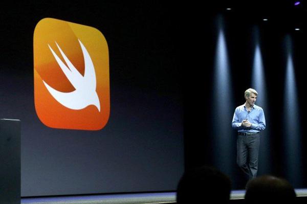 Swift-Programming-Lanuguage-Keynote