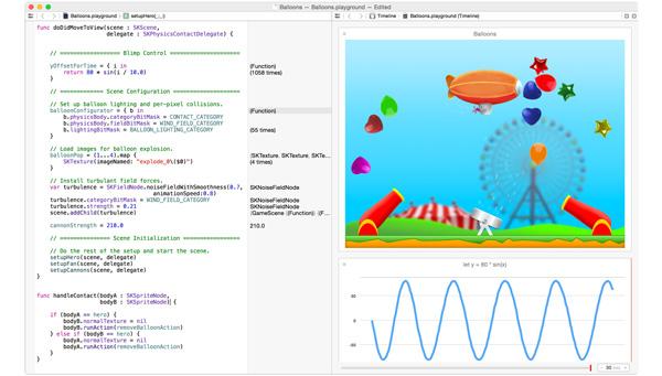 Swift-Programming-Lanuguage-XCode6