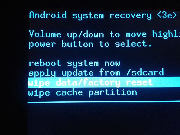 fix-android-bootloop-stock-recovery