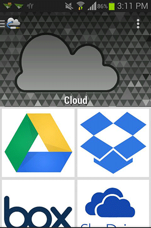 cloudmusic-provider