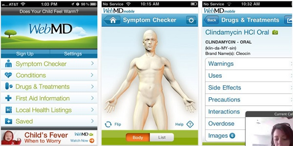 healthapps-webmd