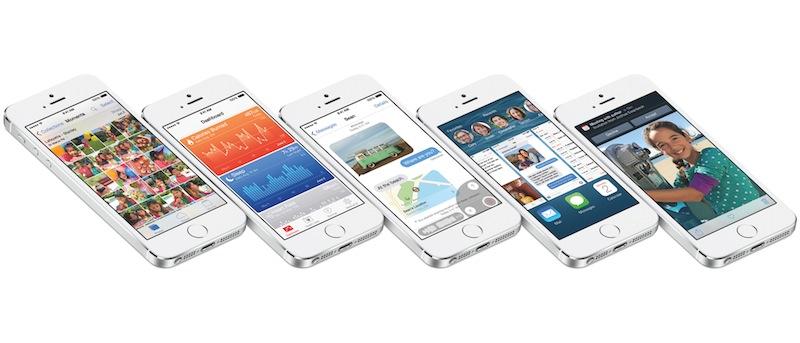 WWDC Announces iOS 8 in the Fall