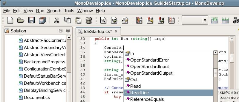 How to Write C# programs on a Raspberry Pi Using Mono