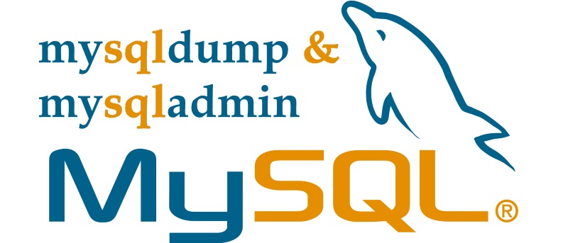 Backup and Manage MySQL Databases from the Command Lines