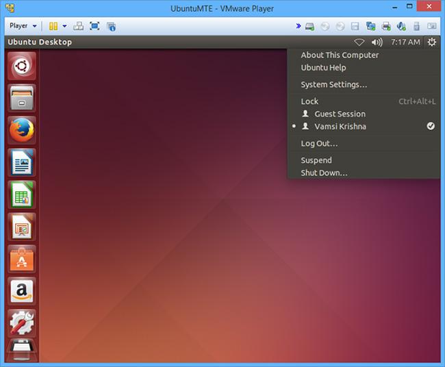 vmware-player-ubuntu-installed