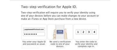 How to Enable Two-Step Verification for Your Apple iTunes/iCloud Account