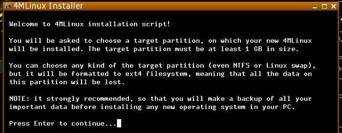 4MLinux-installer1