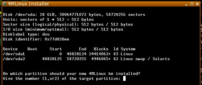 4MLinux-installer2
