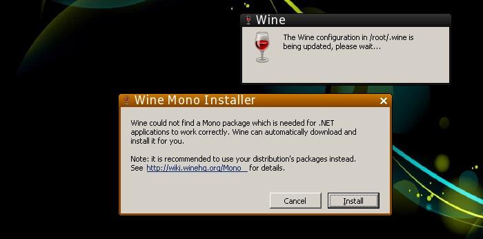 4MLinux-wine