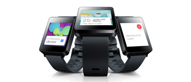10 Android Wear Apps Already Available for Early Adopters
