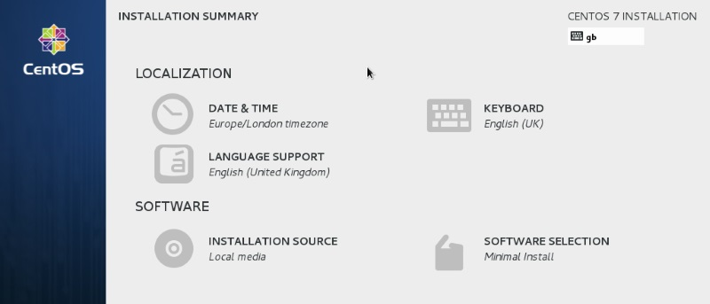CentOS 7 Review and Installation Guide