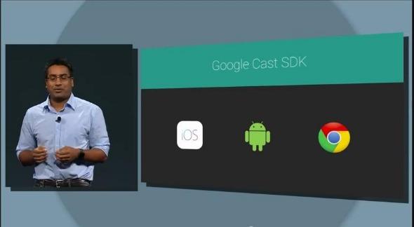Chromecast-App-Chromecast-Ready