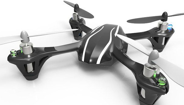 Drones-Hubsan-X4