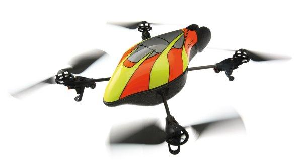 Drones-Parrot-AR