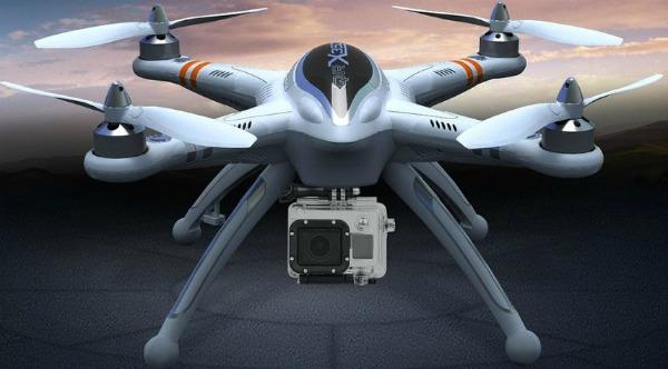 Drones-Walkera-QR