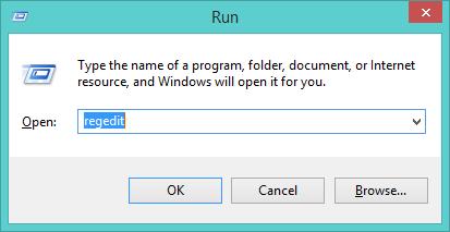 Font-Run-Dialog