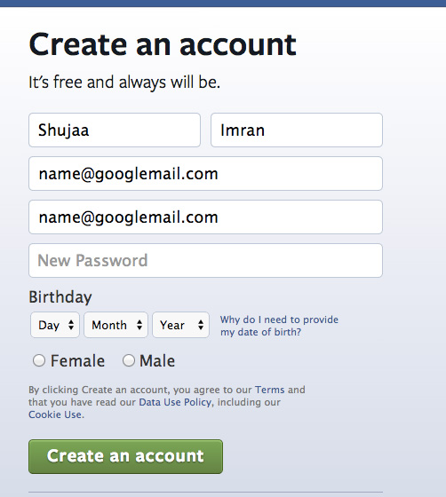 Gmail-Address-FB