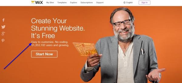 Website-Creator-Wix