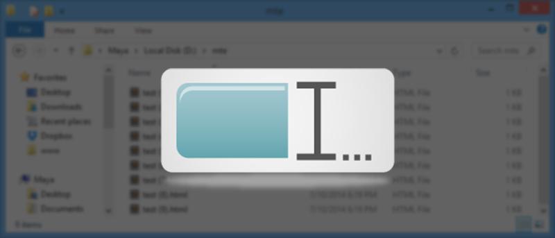3 Ways to Batch Rename Files in Windows