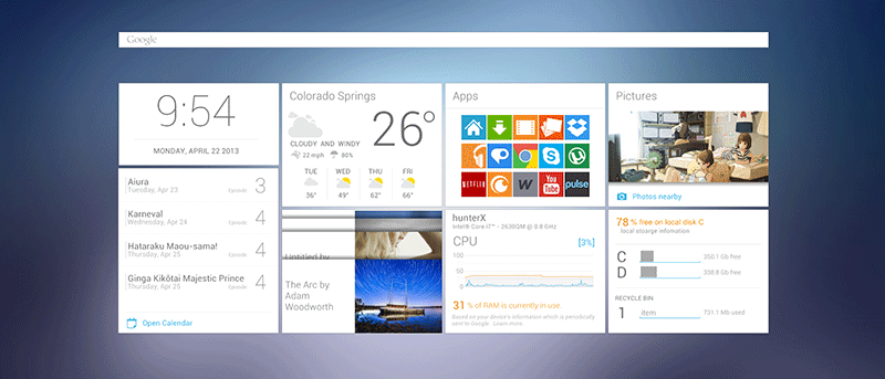 Some of the Google Now Easter Eggs You Should Know