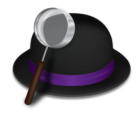 alfred hat