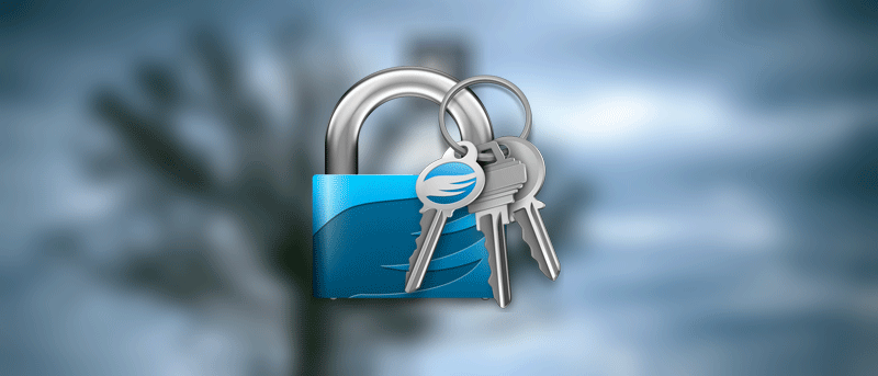 How to Password Protect Folders on a Mac