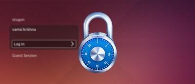 How to Reset a Ubuntu Password