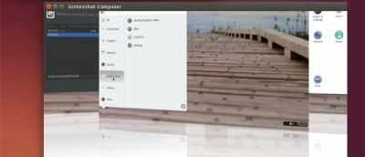 Add Style to Your Screenshots Using Screenie