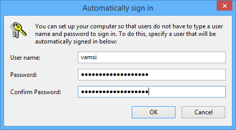 windows-automatic-login-enter-password
